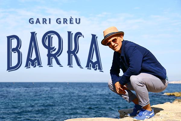 Gari Greu