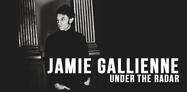 Jamie Gallienne
