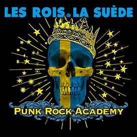 Punk                                               rock academy