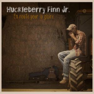 HUCKLEBERRY FINN Jr